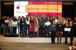 Meet No Neet: premiati i giovani che non si arrendono