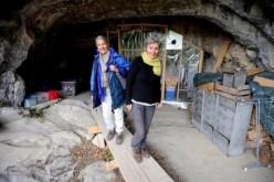 Vivere in una grotta per sfuggire alle onde dei wi-fi