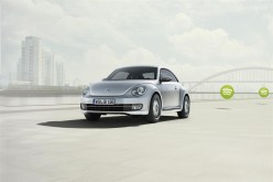 Volkswagen iBeetle: l'iPhone sposa il Maggiolino