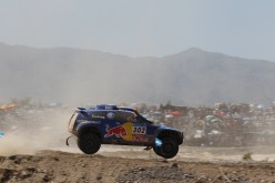 Volkswagen vince il Rally Dakar 2011