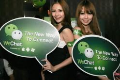 WeChat è l'applicazione social che cresce di più