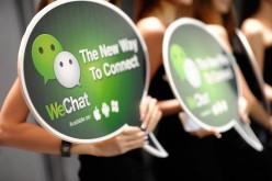 WeChat è tra le 10 migliori app gratuite del 2013 sull'App Store di iPhone