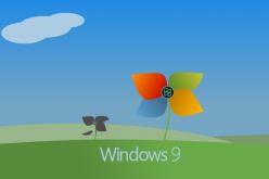 Windows 9, data di uscita e indiscrezioni