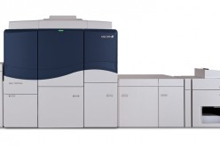 Xerox lancia il nuovo sistema di stampa iGen 150