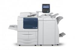 Xerox lancia nuovi sistemi di stampa di produzione leggera, rapidi ed efficienti