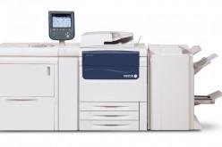 Xerox presenta due nuove stampanti digitali