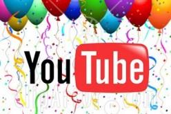 YouTube compie 8 anni, il primo video raccontava una visita allo zoo