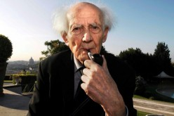 """Zygmunt Bauman: """"Internet un giorno esporterà la democrazia, ma oggi è ancora presto"""""""