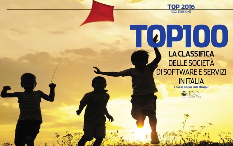 La TOP100 del Software