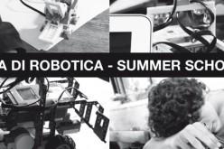 Scuola di Robotica Il futuro si impara