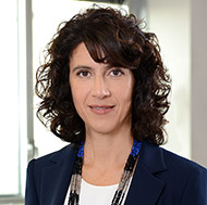 Virginia Magliulo general manager South Europe