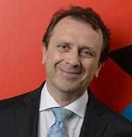 Gualtiero Bazzana amministratore delegato ALTEN Italia