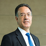 Salvatore Stefanelli, direttore generale