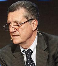 Enrico Luciani amministratore delegato