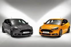 Ford svela la nuova Focus ST al Festival della Velocità di Goodwood
