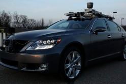 Bastano 10 mila dollari per un'auto che si guida da sola