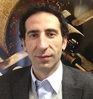 Massimo Bartolini amministratore delegato
