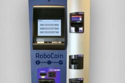 RoboCoin Kiosk: anche l'Italia ha il suo bancomat per Bitcoin