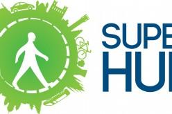 SUPERHUB, il protagonista della mobilità sostenibile si presenta al TAG di Milano