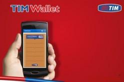 Telecom Italia: al via il primo servizio di mobile payment del TIM Wallet