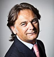 Stefano Bossi amministratore delegato