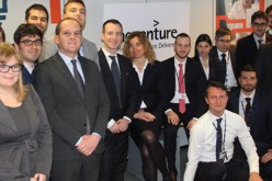 "Accenture ""think center"". Outsourcing a pieno titolo"