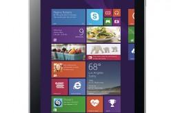 Acer: lavoro e divertimento assicurati con il nuovo tablet Iconia W4