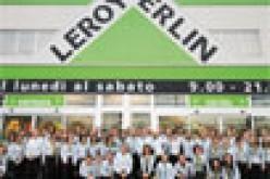 ADP Byte: l'outsourcing del payroll al servizio delle RU di Leroy Merlin