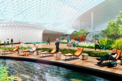 L'aeroporto del futuro sarà SMART e wellness