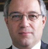 Alberto Steindler amministratore delegato