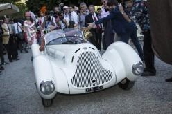 Alfa Romeo e Maserati conquistano il Concorso d'Eleganza Villa d'Este