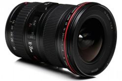 Allarga gli orizzonti con i nuovi zoom ultra-grandangolari Canon