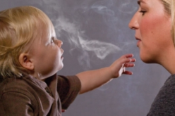 Fumo passivo, un bambino su 5 cresce in una casa dove si fuma