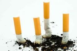 Allarme mozziconi di sigaretta inquinanti: eppure il 75% finisce a terra