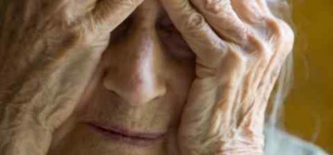 Alzheimer, l'ansia potrebbe essere uno dei primi sintomi