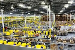 Amazon: 1.000 nuovi posti di lavoro nel centro di distribuzione di Castel San Giovanni