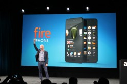 Amazon Fire Phone: ecco lo smartphone 3D per l'e-commerce