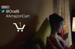 #AmazonCart: acquistare su Amazon con un hashtag su Twitter