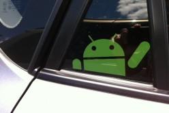 Android in the Car: alcuni VIDEO ne svelano l'interfaccia utente