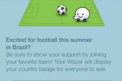 App e mondiali: WAZE sfida gli utenti di tutto il mondo in un torneo a squadre on the road