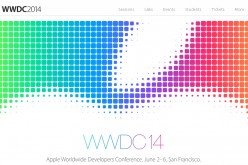 Apple: al WWDC 2014 niente iWatch e Apple TV, forse iOS 8