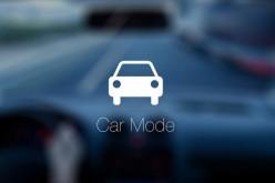 """Apple brevetta il """"Car Mode"""" per la sicurezza degli utenti in auto"""