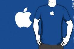 Apple ti rifà il look: un abito per ricaricare iPhone e iPad
