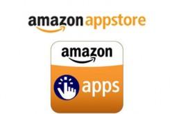 AppStore di Amazon raggiunge le 200mila app