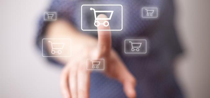 In Italia la crescita più veloce delle vendite online in Europa Occidentale