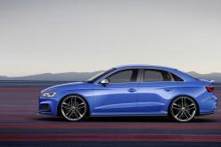 Audi A3 clubsport quattro concept: show car con potenza di 525 CV