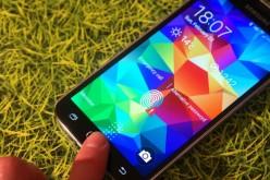 Basta poco per violare il lettore di impronte di Galaxy S5 (VIDEO)