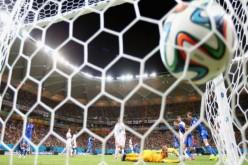 Facebook svela i check-in della Coppa del Mondo