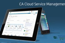 CA Technologies ridefinisce l'IT Service Management sulla base del modello SaaS