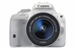 Canon EOS 100D ora disponibile anche in versione bianca